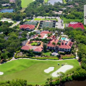 Colliers Reserve Golf & Country Club Naples Florida video