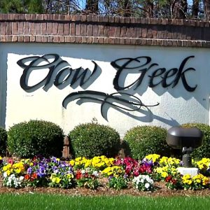 Crow Creek | Golf Community in Calabash, NC