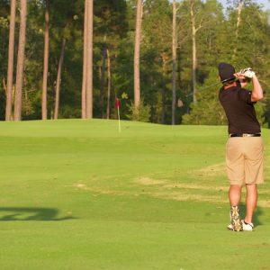 Crown Park Golf Club in Longs, S.C.