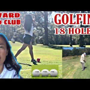 Rivard Golf Club, Golf Driving Range In Hernando County, Florida | Playing Golf