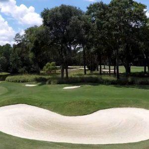 DeBordieu Golf Club