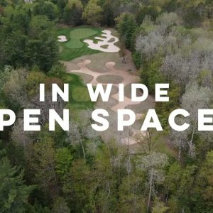 Discover Northern Michigan Golf Courses