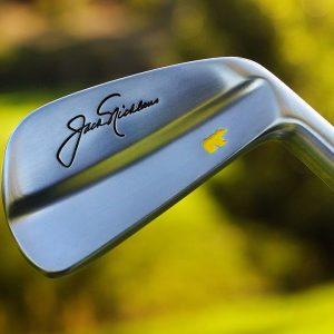 The golf clubs that made me NERVOUS! | Limited Edition Nicklaus-Miura Irons