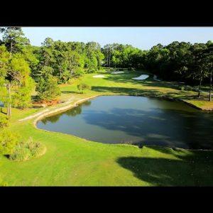 Eagle Nest Golf Club in North Myrtle Beach, S.C.