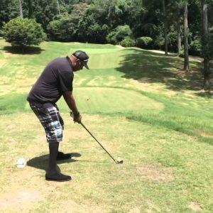 Father's Day Golf Classic At John A. White Golf Courses. Atlanta, GA