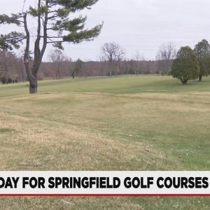 Franconia, Veterans Golf Courses in Springfield open for the season