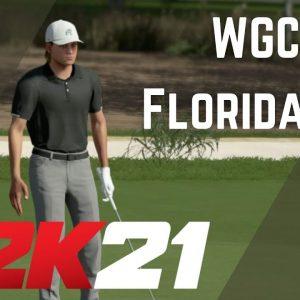 New PGA Tour Course! - WGC Mexico in Florida?? - The Concession Golf Course - PGA Tour 2k21 Gameplay