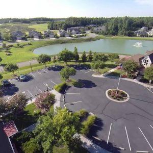 Golf Community of Brickshire - New Kent, Virginia