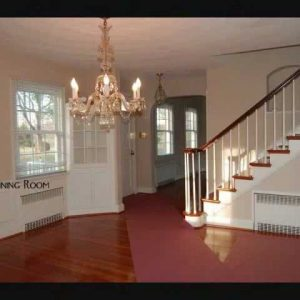 Golf Course Home New Market, Virginia For Sale by Owner.wmv