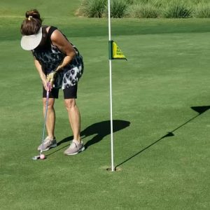Golf in The Villages