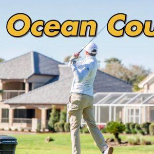Golf on the Ocean | Hammock Beach Resort | Best of Florida Golf