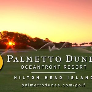 Golfbreaks review: Golf at Palmetto Dunes (South Carolina)