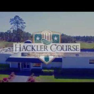 Hackler Golf Course