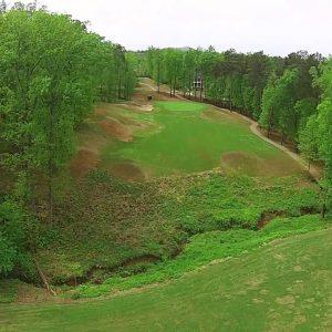 Hampton Golf Course Cumming, Georgia