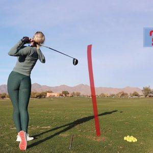 How Far I Hit All My Golf Clubs