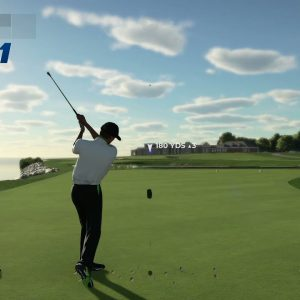How Rhode Island's Best Golf Courses Made It into PGA Tour 2K21
