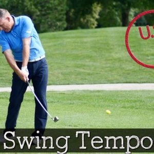 How to Find the Perfect Golf Swing Tempo (Golf Tempo Drill)