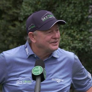 Ian Woosnam: Thursday quotes 2021 The Masters Tournament