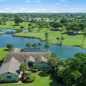 Waterfront and Golf Course Views Forest Country Club Fort Myers Southwest Florida #SWFL SWFL365.COM