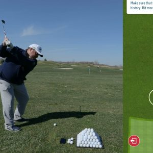 Introducing Toptracer Range Mobile at Mistwood Golf Club