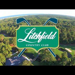 Litchfield Country Club Near Myrtle Beach, S.C. Celebrates 50 Years