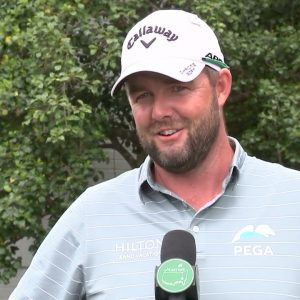Marc Leishman: Friday quotes 2021 The Masters Tournament
