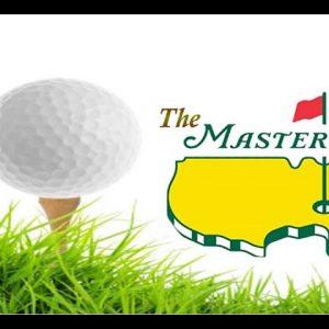 Masters Tournament 2021 live online stream free