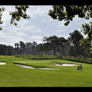 Meadow Links Golf Course at George T. Bagby State Park