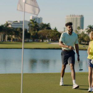 Miami's Unforgettable Golf Courses