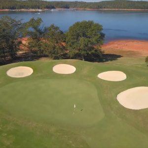 Mountains to Midlands - South Carolina - Traveling Golfer