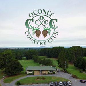 Oconee Country Club - Beautiful Golf Course in Seneca, SC