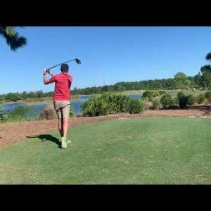 Old Corkscrew Golf Course - Estero, Florida