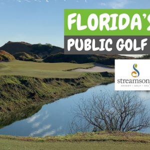 Is Streamsong Red Florida's Best Public Golf Course?- Streamsong Golf Course Review