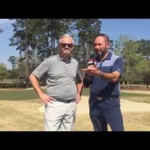 Golf Ontario Executive Director Mike Kelly | Can-Am Ontario vs. South Carolina