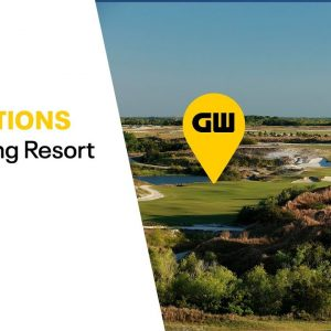 America's Most Talked About Golfing Venue: Streamsong Resort, Florida | Destinations | Golfing World