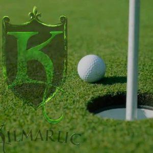 Outer Banks-Kilmaric Golf Course-Golfin' Around TV Show