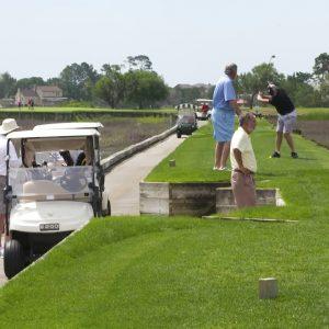 Pawleys Plantation Golf & Country Club in Pawleys Island, S.C.