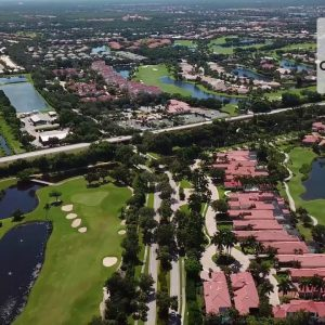Pelican Marsh Golf Club Naples Florida video