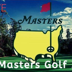 PGA Tour THE Masters Tournament 2021 LIVE