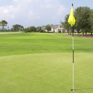 Pine Lakes Country Club in Myrtle Beach, S.C.
