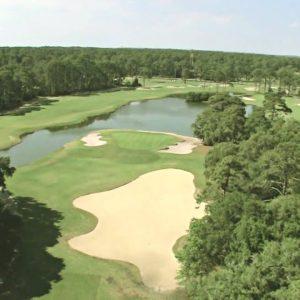 Pine Lakes Golf Course-Jekyll Island Georgia