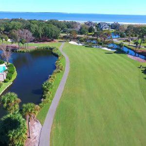 Port Royal Golf Club - Hilton Head Island, SC