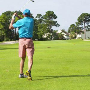 Possum Trot Golf Course in North Myrtle Beach, S.C.