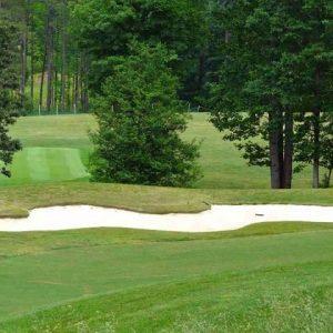 Prince William County Public Golf Courses