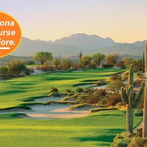 Public Golf Courses in Mesa Arizona - Toka Sticks Golf Club - Fast Tour
