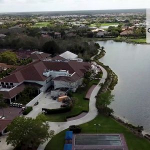 Quail West Naples Florida Video Golf & Country Club Community