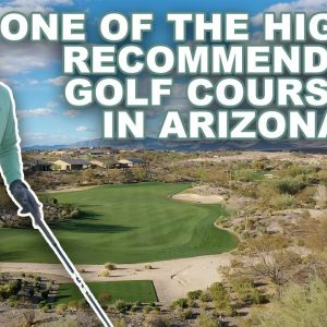 Riggs vs Wickenburg Ranch Golf Course, 7th Hole