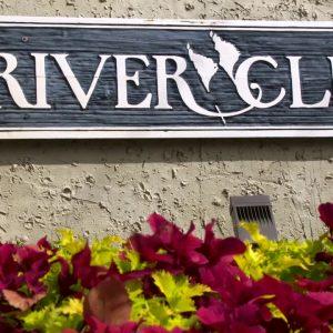 River Club in Pawleys Island, S.C.