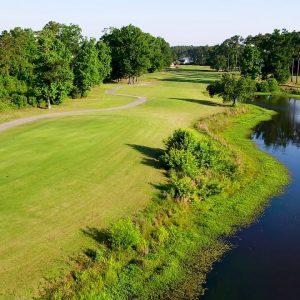 River Oaks Golf Plantation in Myrtle Beach, S.C.