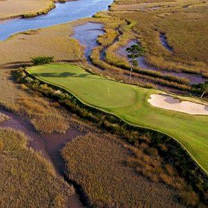 Rivers Edge Golf Club in Shallotte, N.C.